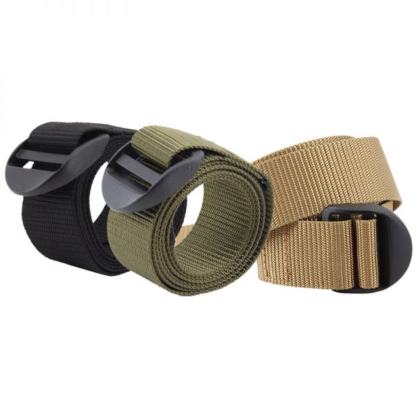 Civilian Belts