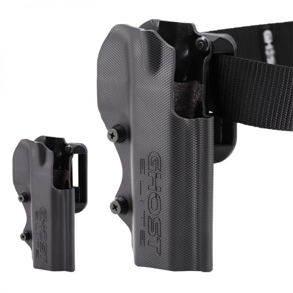 Civilian Elite- Shell Holster