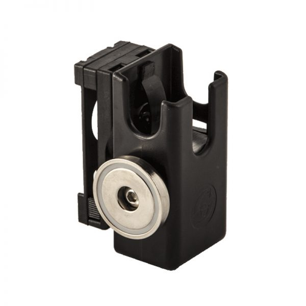 Mag. Pouch Magnetic for double row mag. and magnet