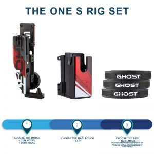THE ONE S RIGSETS