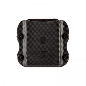 RIFLE SINGLE POUCH WITH CLIP