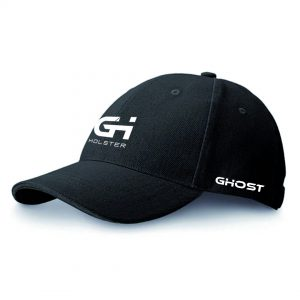 cap ghost international