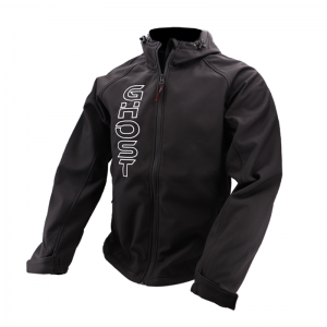 Softshell Wear Tech