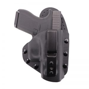 Holster for concealment